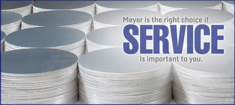 Meyer Aluminum Service