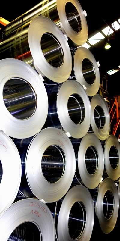 Meyer Aluminum Coils