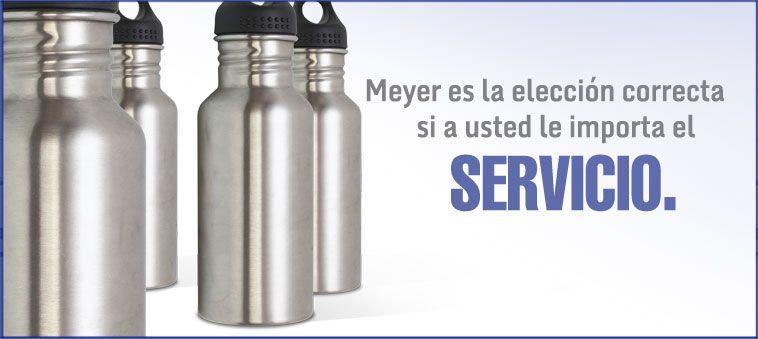 Meyer Aluminum, Inc. Servicio